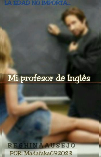 Mi Profesor de Inglés