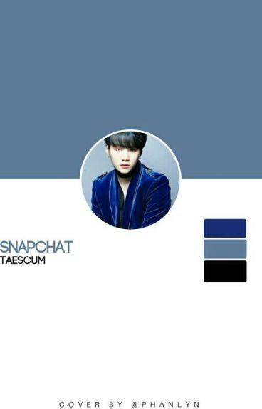 Snapchat. ||Yoonmin||