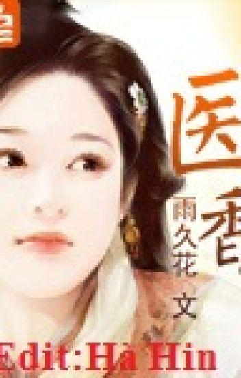 [Xuyên Không] Hương Y - Vũ Lâu Hoa