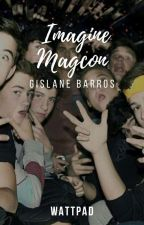 Imagines Magcon ♥ by GislaneBarros