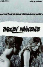 Broken Innocence ↪ jb by xjustingreyx