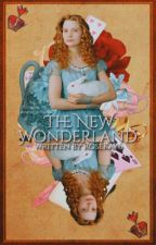 The New Wonderland by RoseKay6