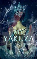 My Mate Is Yakuza by YuiHisoka