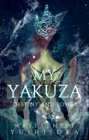 My Mate Is Yakuza [ON REVISI]