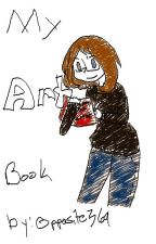 My art book by Opposite369