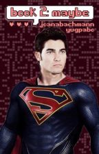 STEREK VERSION: Maybe ❃ PT-BR [Book 2] by joanabachmann