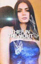 Thief in the night → derek hale [1] by pettyparrish