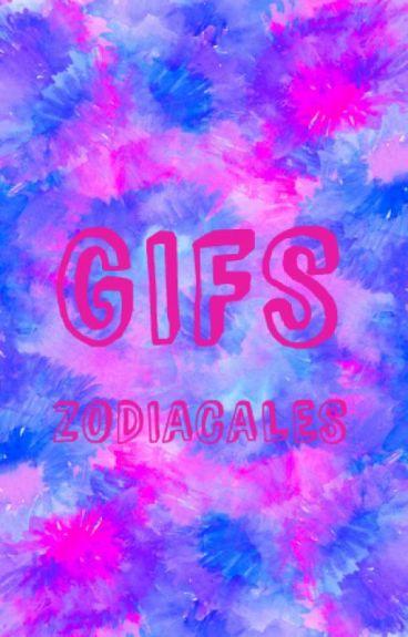 Gifs Zodiacales