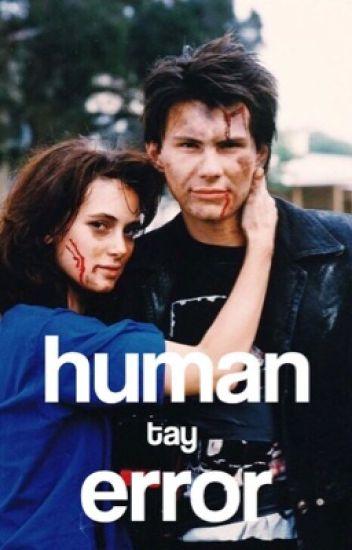 Human Error ϟ  Scott Summers