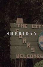 Sheridan ▹ Jasper Hale  by pathokinesis