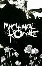 Frases De My Chemical Romance by frnk_girl