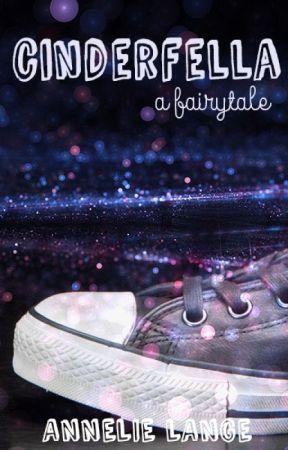Cinderfella by lastknownwriter