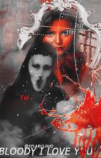 Bloody I Love You ~•~ mtv scream by Sylarcloud