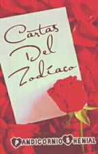 Cartas Del Zodíaco by PandicornioShenial