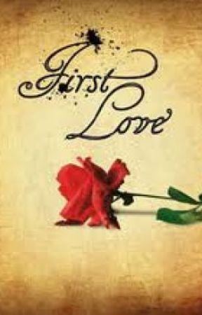 First love by Jooleeyuuh
