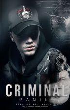Criminal Family - Justin Bieber ( Revisão ) by Mel_Belieber