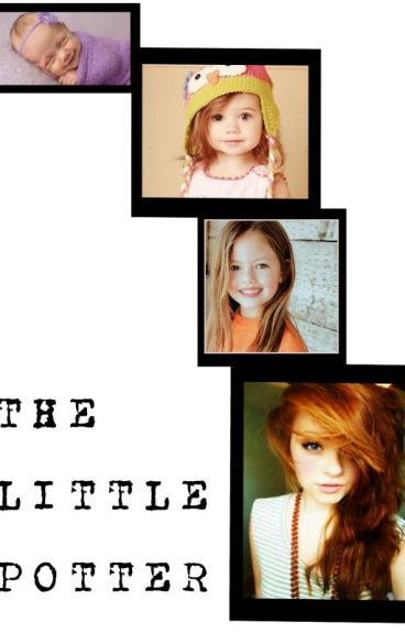 The Little Potter (Re-Written)