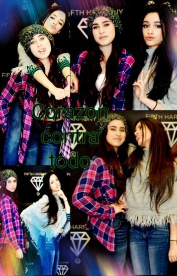 Heart Against Everything (G!P Adaptación Camren)