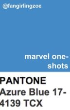 marvel one-shots by fangirlingzoe