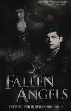 Fallen Angels || Malec by vminsure