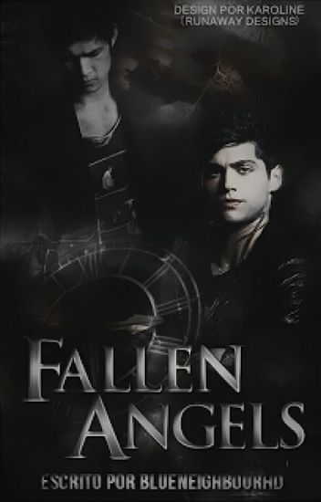 Fallen Angels || Malec