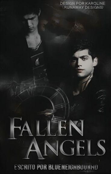 Fallen Angels || Malec