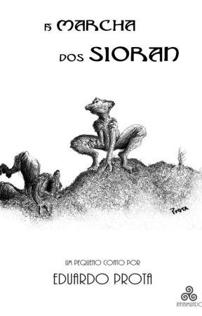 A Marcha dos Sioran by EduardoProta85