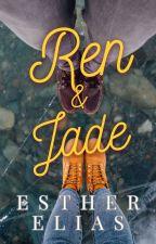 Romeo's Sneakers by HaddieHarper