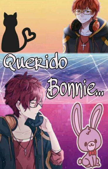"""Querido Bonnie""[Yaoi]Fonnie//EDITANDO"