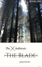 The Blade ~Book One~ by WondrousWords