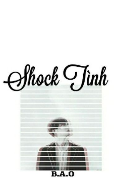 [Chuyển Ver Kookga][Edit] Shock Tình