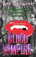 Bloody Vampire by Mei_Dragneel