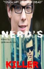 Nerds Killer (Larry Stylinson) by TDGHOSTTOWN