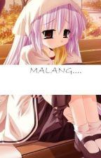 Malang.... by Akillia