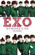 EXO SCENARIOS ★ by winterized