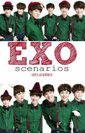 EXO SCENARIOS ★ by winterized