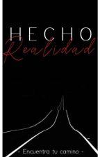 Hecho Realidad (Ruggero Y Tú)  by JudithTaly17