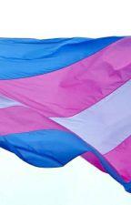 Acceptance: A Transgender Story by FMfanboy