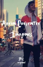 Aaron Carpenter imagines by simplycarp