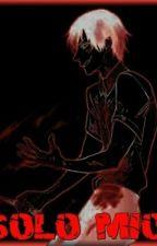Solo mío by Yoshiro24