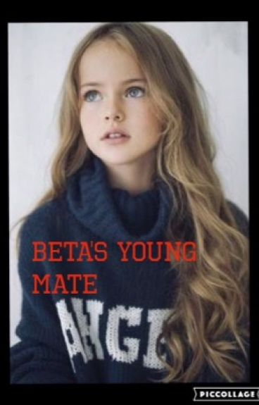 Beta's young mate