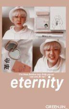 Eternity  jtk ± ssh by yonxywin