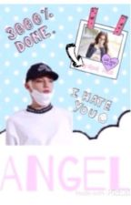 Angel (Taeyong Fanfic) by BTS_TRASH__