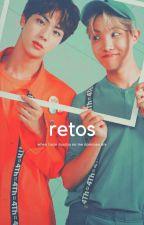 Retos. by HoseokDamePorAtras