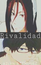"""""""Rivalidad"""" (Rin, Haru Y Tu) by AzyDice"""