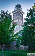 Ark university  by hey_kids_its_me