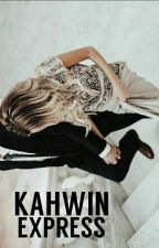Kahwin Express by _raisyalisa