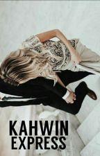 Kahwin Express by _raisyalisa