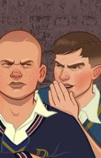 Bully characters x reader (oneshots) by NotBrokeJustBxnt