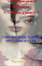 Una Virgen Para El Millonario <<katniss Y Peeta>> by IsabelMartinez022